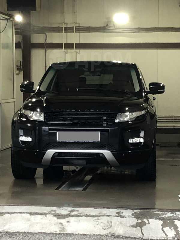 Land Rover Range Rover Evoque, 2012 год, 1 480 000 руб.