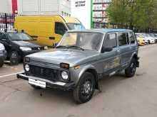 Москва 4x4 2131 Нива 2006