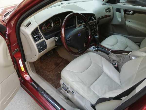 Volvo S60, 2006 год, 420 000 руб.