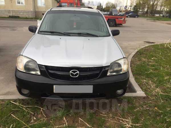 Mazda Tribute, 2001 год, 220 000 руб.