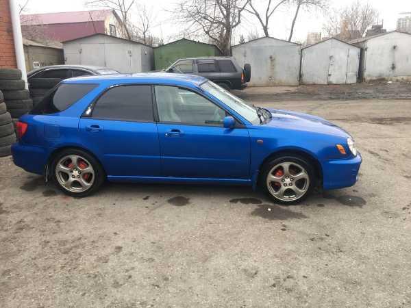 Subaru Impreza, 2000 год, 235 000 руб.