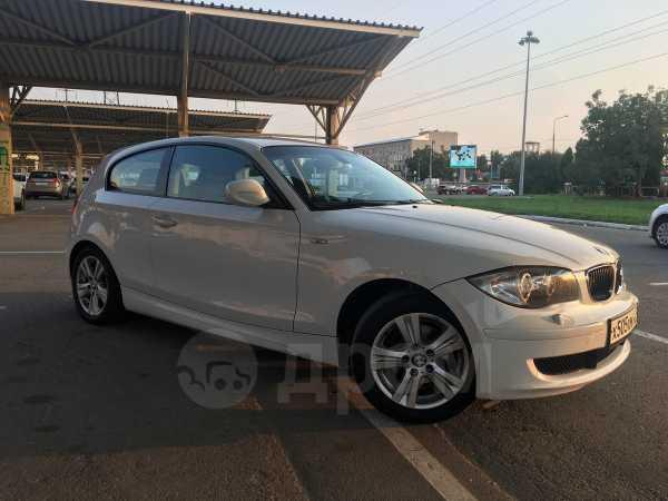 BMW 1-Series, 2010 год, 510 000 руб.