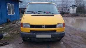 Великий Новгород Transporter 1998