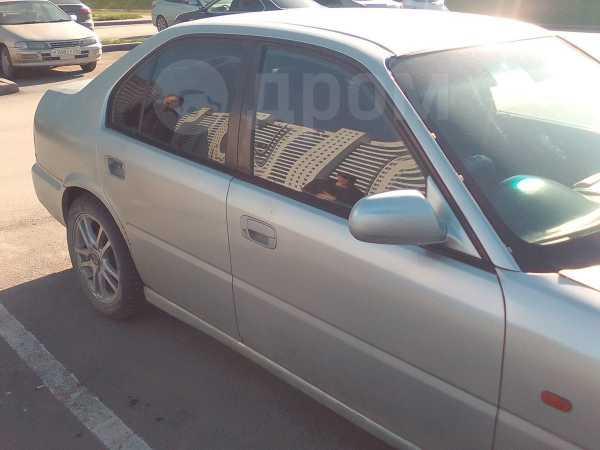 Honda Rafaga, 1996 год, 75 000 руб.