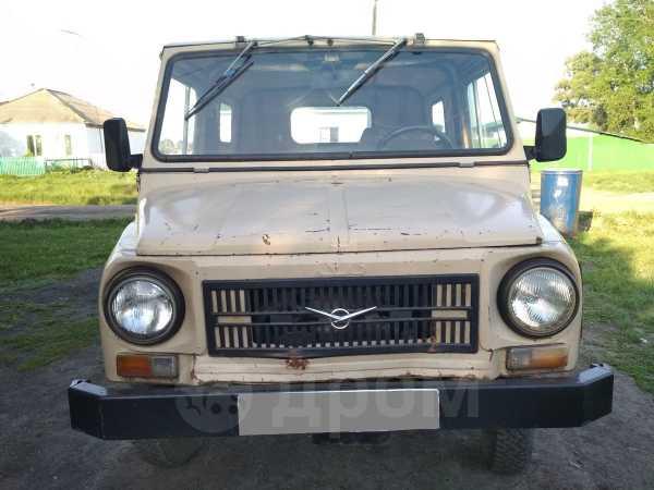 ЛуАЗ ЛуАЗ, 1985 год, 65 000 руб.