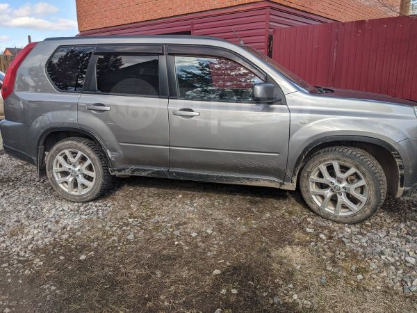 Nissan X-Trail, 2011 год, 615 000 руб.