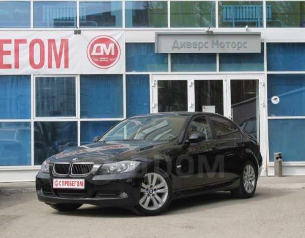 BMW 3-Series, 2008 год, 515 000 руб.