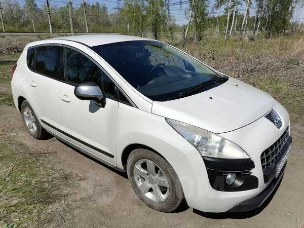 Peugeot 3008, 2011 год, 420 000 руб.
