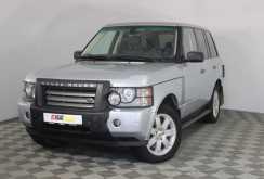 Нижний Новгород Range Rover 2008