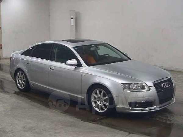 Audi A6, 2006 год, 320 000 руб.