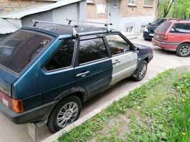 Смоленск 2109 2002