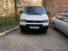 Тула Transporter 1991