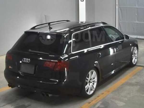Audi S4, 2006 год, 410 000 руб.