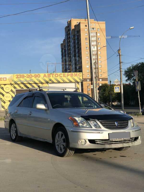 Toyota Mark II Wagon Blit, 2002 год, 333 000 руб.