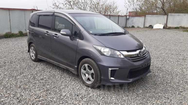 Honda Freed, 2015 год, 830 000 руб.