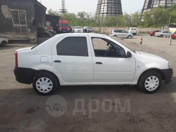 Renault Logan, 1994 год, 135 000 руб.