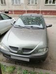 Renault Megane, 2002 год, 100 000 руб.