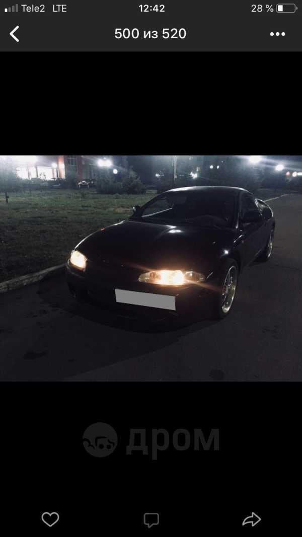 Mitsubishi Eclipse, 1998 год, 400 000 руб.