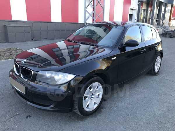 BMW 1-Series, 2009 год, 339 000 руб.