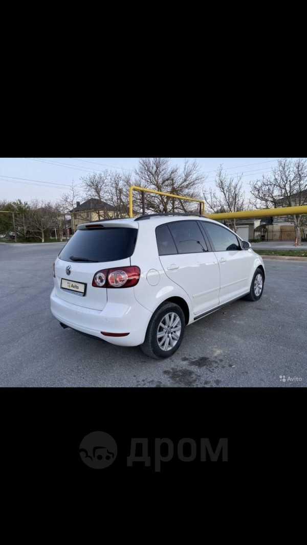 Volkswagen Golf Plus, 2011 год, 470 000 руб.