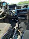 Nissan Terrano, 1992 год, 220 000 руб.