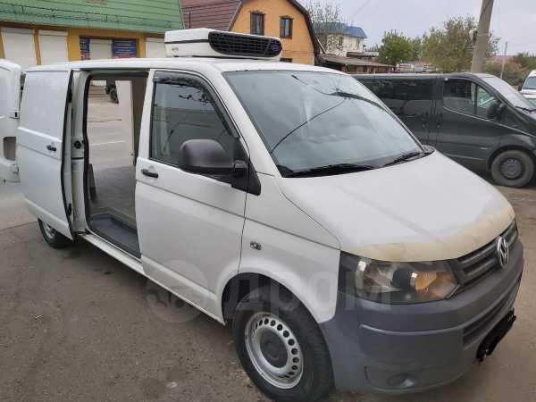 Volkswagen Transporter, 2013 год, 799 000 руб.