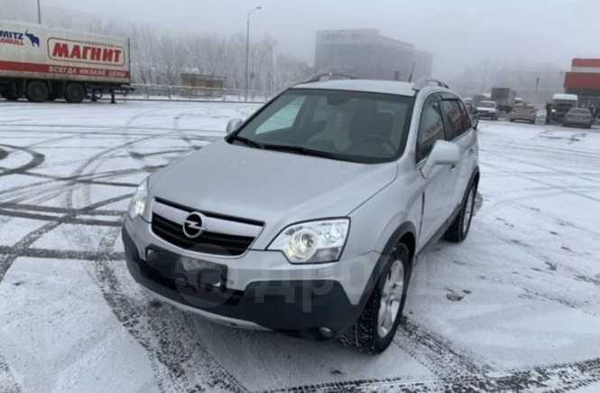 Opel Antara, 2011 год, 720 000 руб.