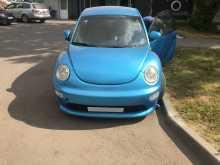 Москва Beetle 2000