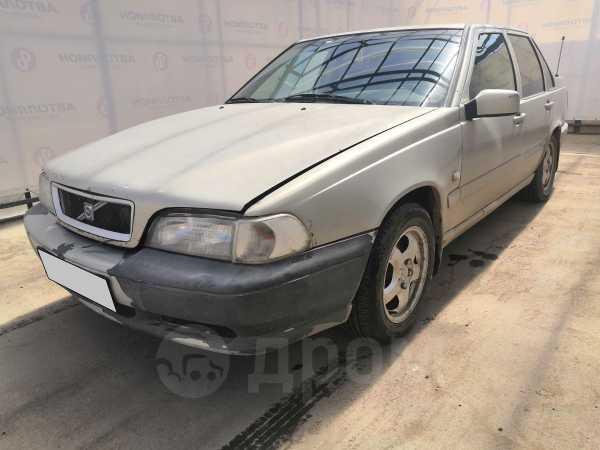 Volvo S70, 1999 год, 260 000 руб.