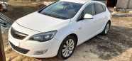 Opel Astra, 2010 год, 405 000 руб.