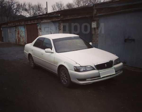 Toyota Cresta, 1998 год, 205 000 руб.