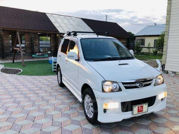 Daihatsu Terios Kid, 2008 год, 395 000 руб.