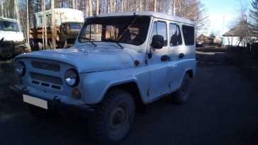 Магадан 3151 2002