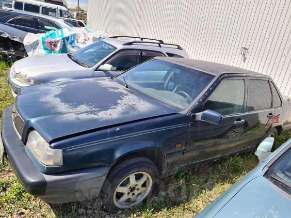 Volvo 850, 1996 год, 80 000 руб.