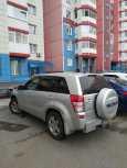 Suzuki Escudo, 2005 год, 450 000 руб.