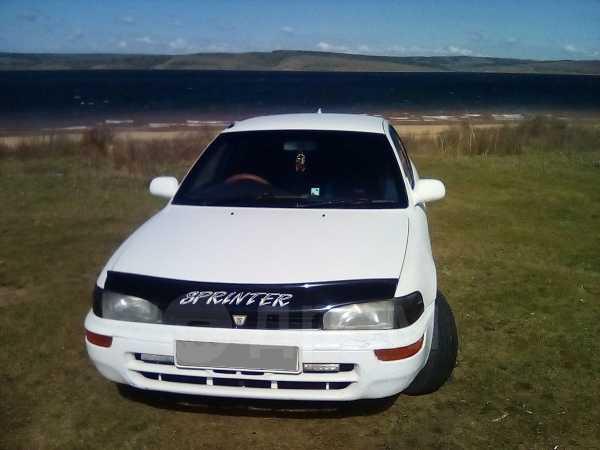Toyota Sprinter, 1993 год, 167 000 руб.
