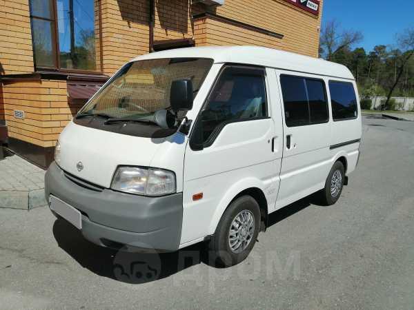 Nissan Vanette, 2008 год, 420 000 руб.