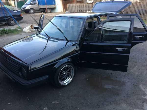 Volkswagen Golf, 1986 год, 170 000 руб.