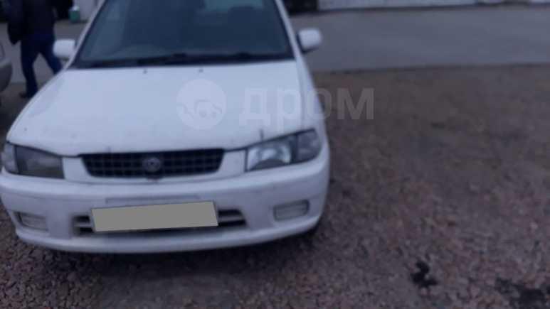 Mazda Demio, 1999 год, 105 000 руб.