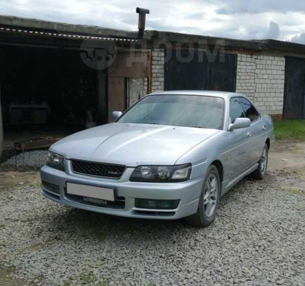 Nissan Laurel, 1998 год, 312 000 руб.