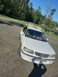 Nissan Sunny, 2002 год, 199 000 руб.