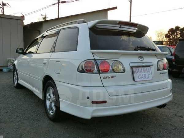 Toyota Caldina, 2000 год, 232 000 руб.