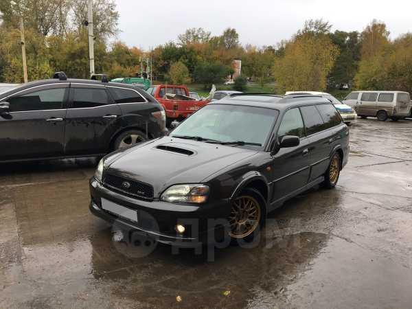 Subaru Legacy Lancaster, 1999 год, 300 000 руб.
