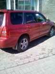 Subaru Forester, 2002 год, 410 000 руб.