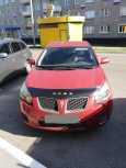Pontiac Vibe, 2008 год, 475 000 руб.