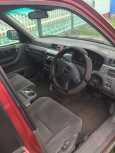 Honda CR-V, 1997 год, 225 000 руб.
