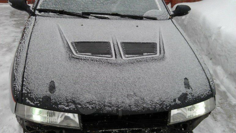 Opel Calibra, 1993 год, 35 000 руб.