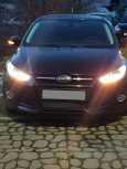 Ford Focus, 2013 год, 450 000 руб.