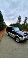 Nissan Mistral, 1996 год, 377 000 руб.