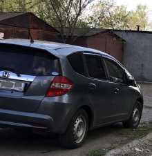 Хабаровск Fit 2012